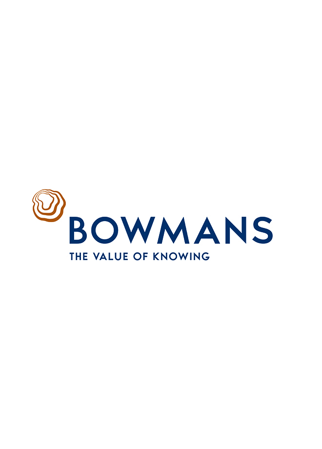 Graduate Opportunities | Candidate Attorneys | Bowmans